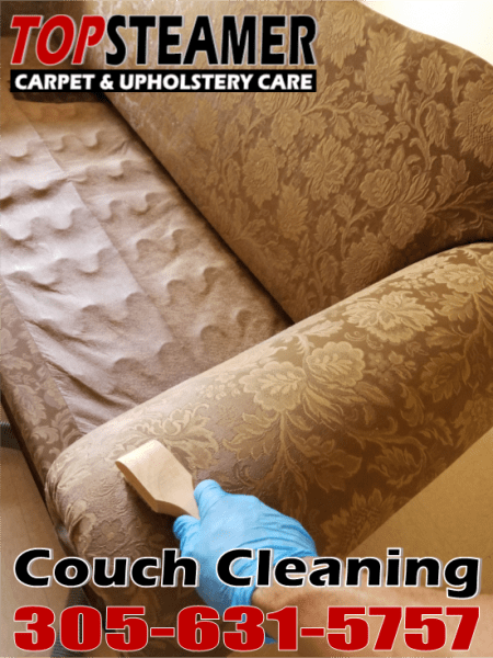 Couch Cleaner Hialeah