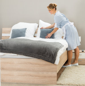 How Does A Professional Carpet Cleaner Clean Mattress