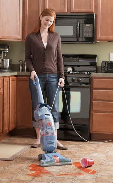 hoover floormate carpet floor