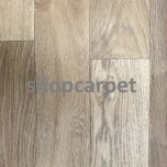Fumed Oak 266L
