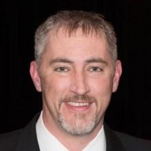 Ryan Dunn, co-COO, VP Sales