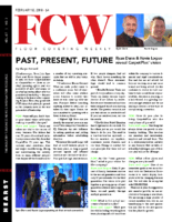 FCW Dunn and Logue Reveal CP Vision