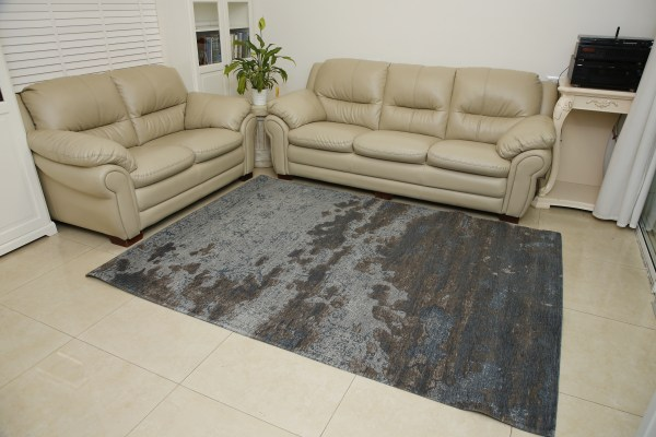 שטיח שאנל דגם1090