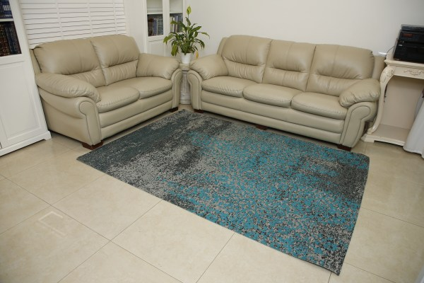 שטיח שאנל דגם1096