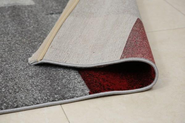 שטיח מרובעים