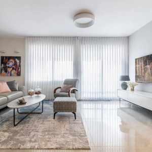 שטיחים מודרניים