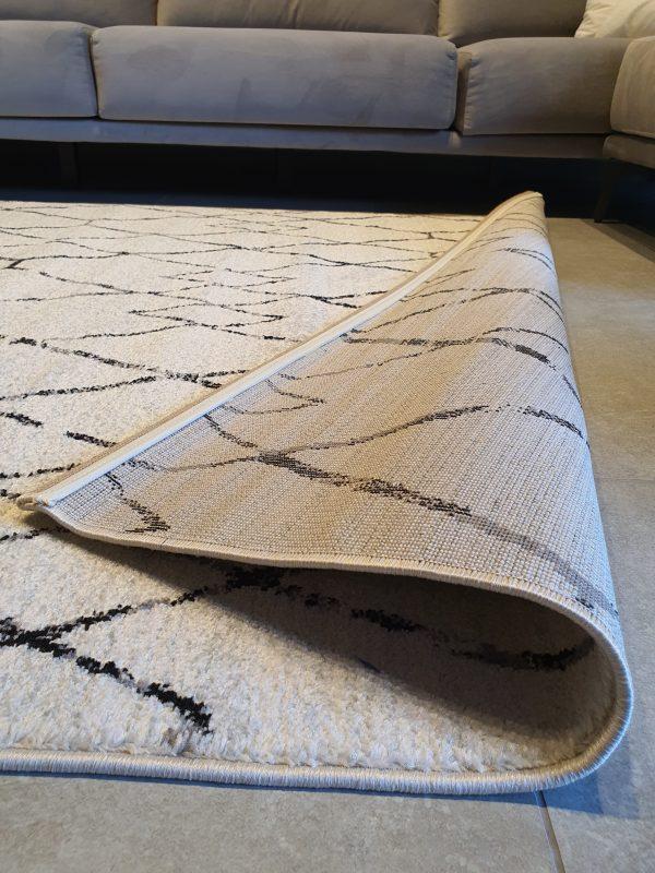 שטיח ברבר שחור לבן 09 (2)