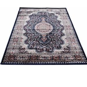 שטיח קלאסי כחול (2)