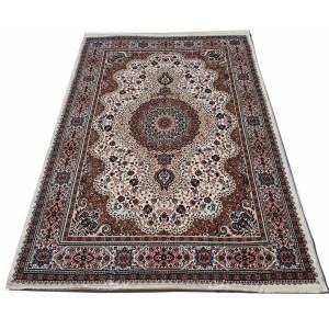 שטיח קלאסי צבע כרם (4)