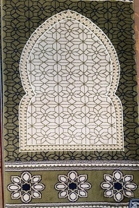Mosque Prayer Mats