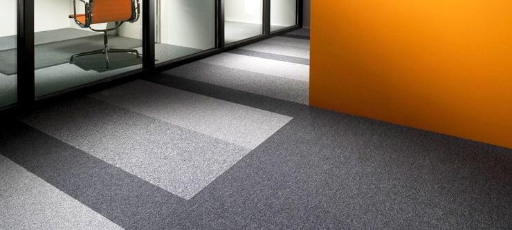 Office Carpets 1