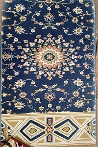 Prayer Room Carpet Abu Dhabi