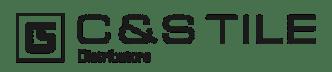 C&S Tile Logo