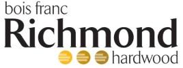 Richmond Hardwood Logo