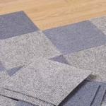 modular carpet tile