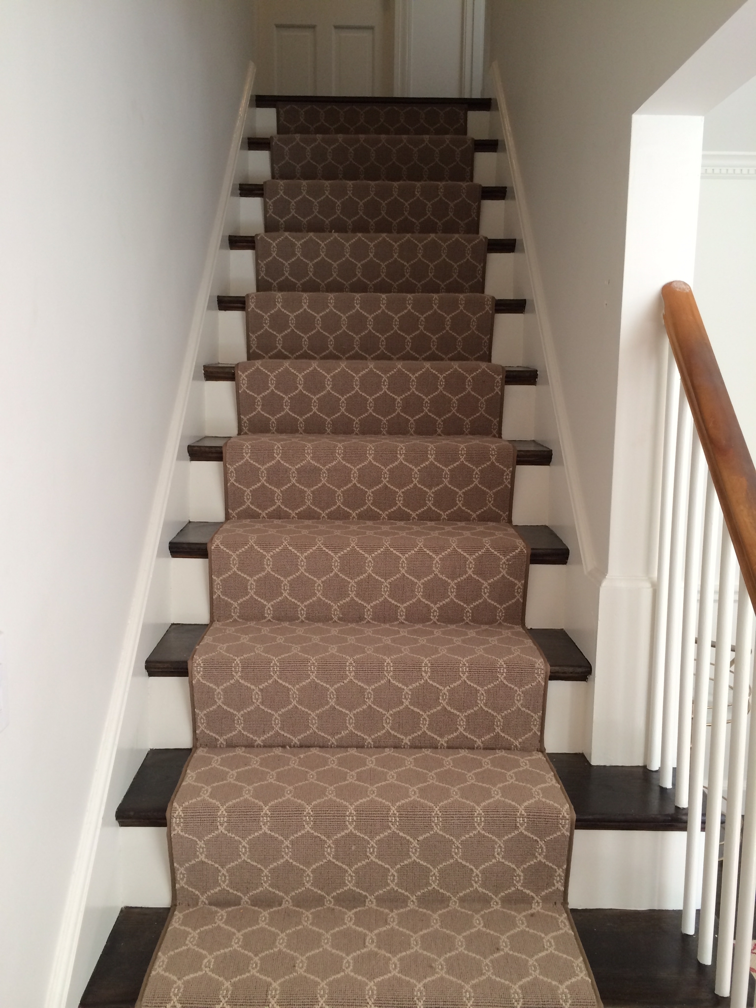 Stair Carpet Buyers Guide Carpet Workroom   Rug Runners For Stairs   Narrow   Landing   Victorian   Traditional   Persian