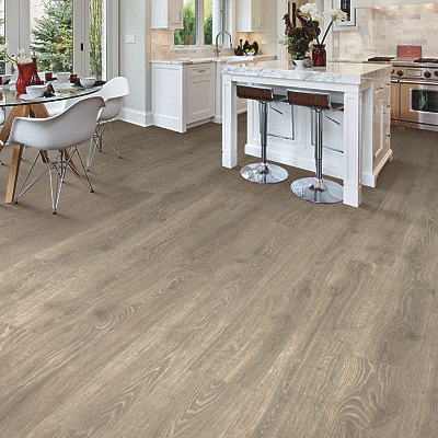 Laminate Flooring from Mohawk