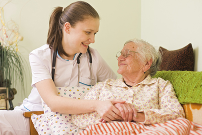 How to Know You're Getting the Best Caregiver