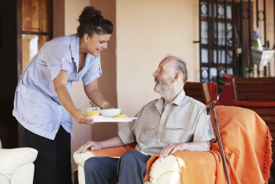 Steps for When Your Loved One Comes Home From the Hospital