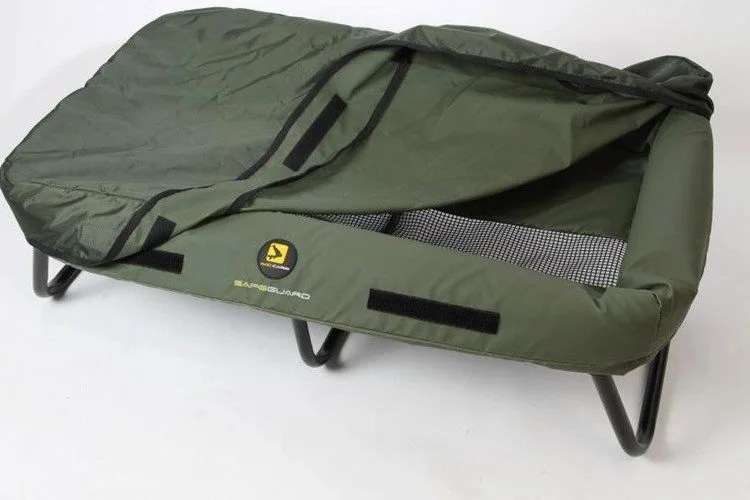 Avid Carp Safeguard Review