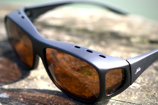 Fortis Polarised Sunglasses Review