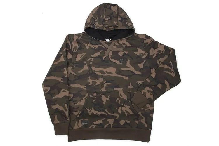 Fox Chunk Carp Clothing Review (Fishing Fashion!)