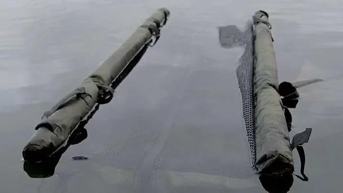Fox STR Floatation Weigh Sling
