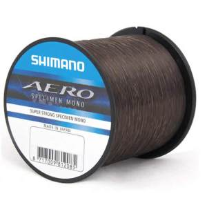 Shimano Aero Fishing Line Review