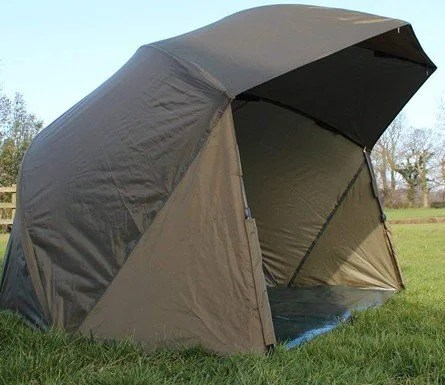 Abode Carp Brolly Night and Day Umbrella