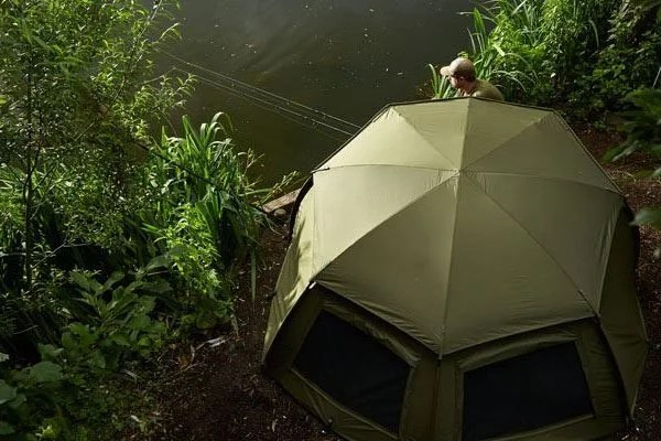 Best Carp Brolly