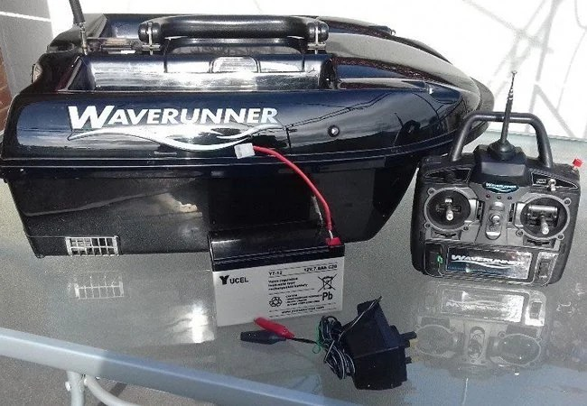 Best Waverunner Bait Boats
