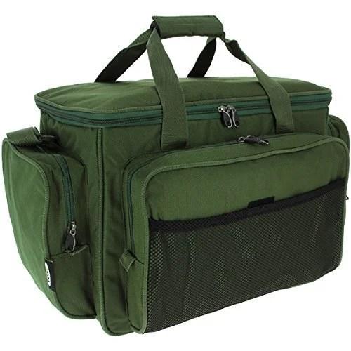 Green Carp Holdall