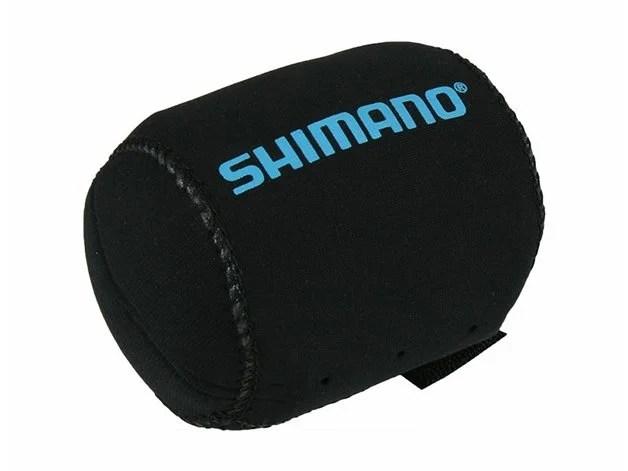 Shimano Reel Cover