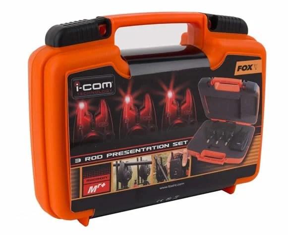 Fox Mr Bite alarm kit