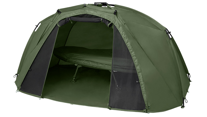 Trakker Tempest Brolly Insect Panel