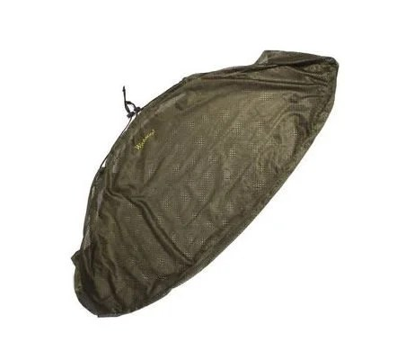 Wychwood Specialist Weigh Sling Review