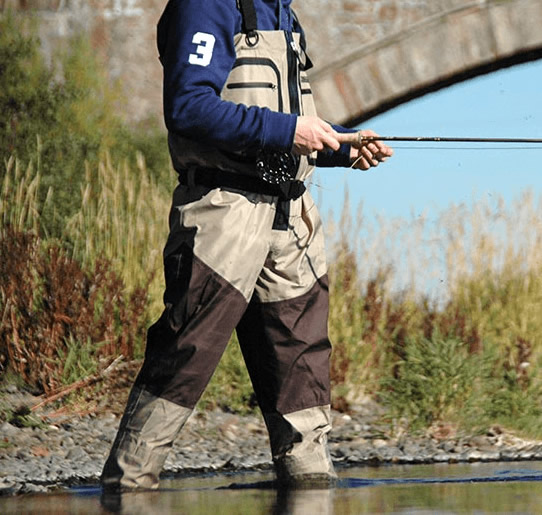 best carp fishing waders