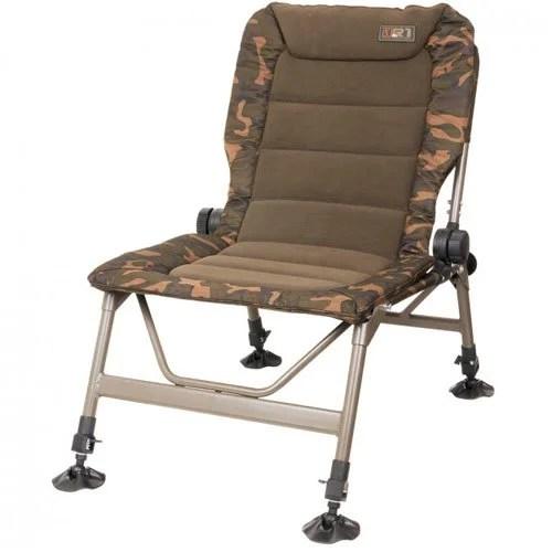Best Carp Chairs 2019