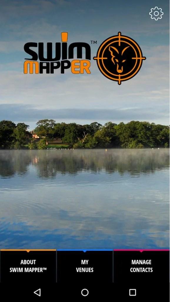 Fox Swim Mapper App Free