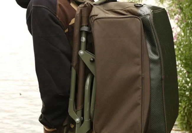 Carp Fishing Rucksacks for Stalking