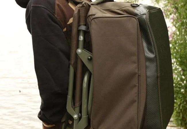 Carp Fishing Rucksacks for Stalking