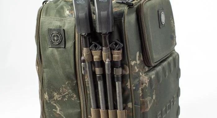 Nash Scope Ops Luggage