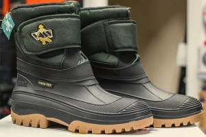 Best Carp Fishing Boots