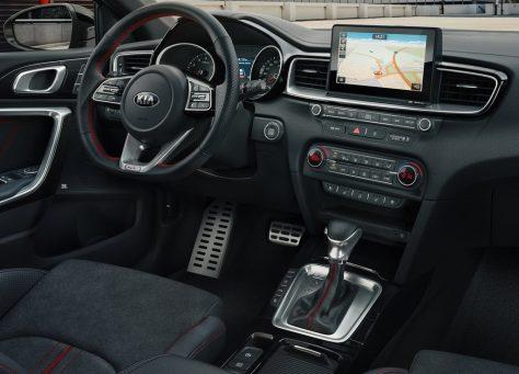 2019 Kia Ceed GT