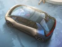 2021 BMW i Vision Circular Concept
