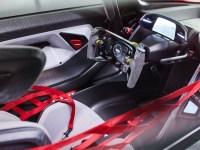 2021 Porsche Mission R Concept