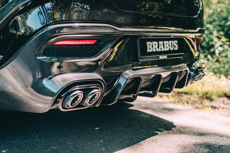 2020 Brabus 800