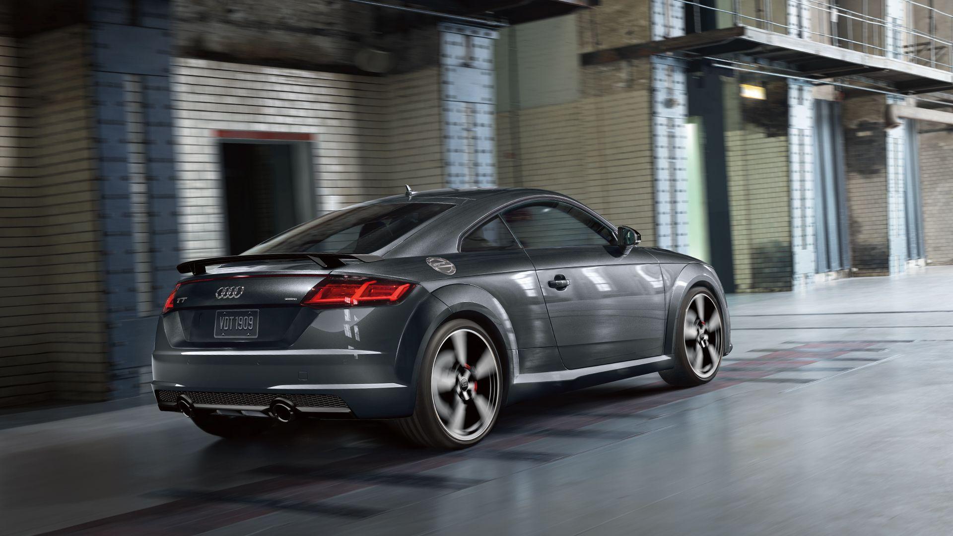 2022 Audi TT