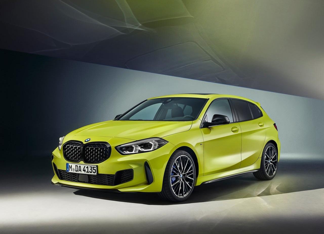 2022 BMW M135i xDrive