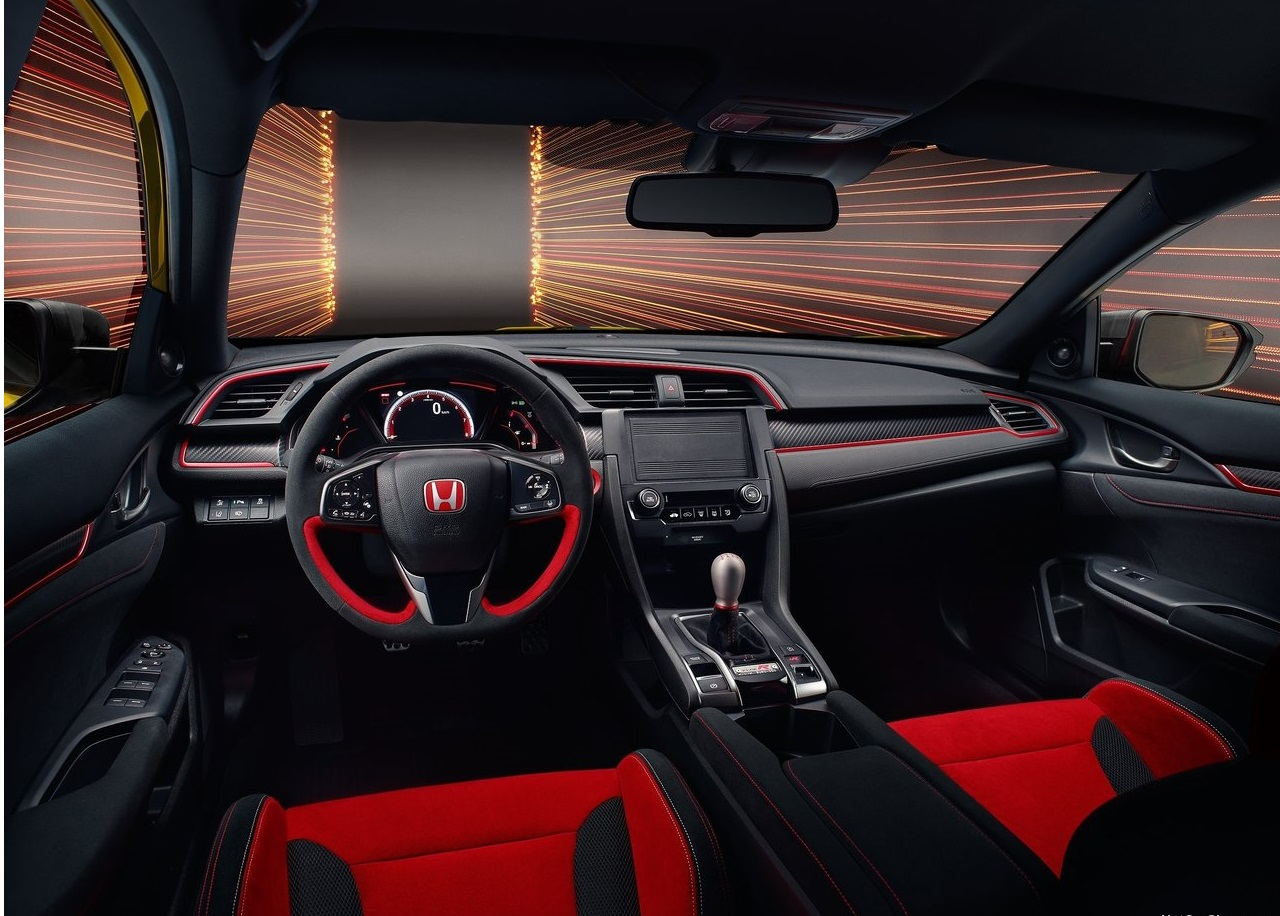 2022 Honda Civic Type R Limited Edition